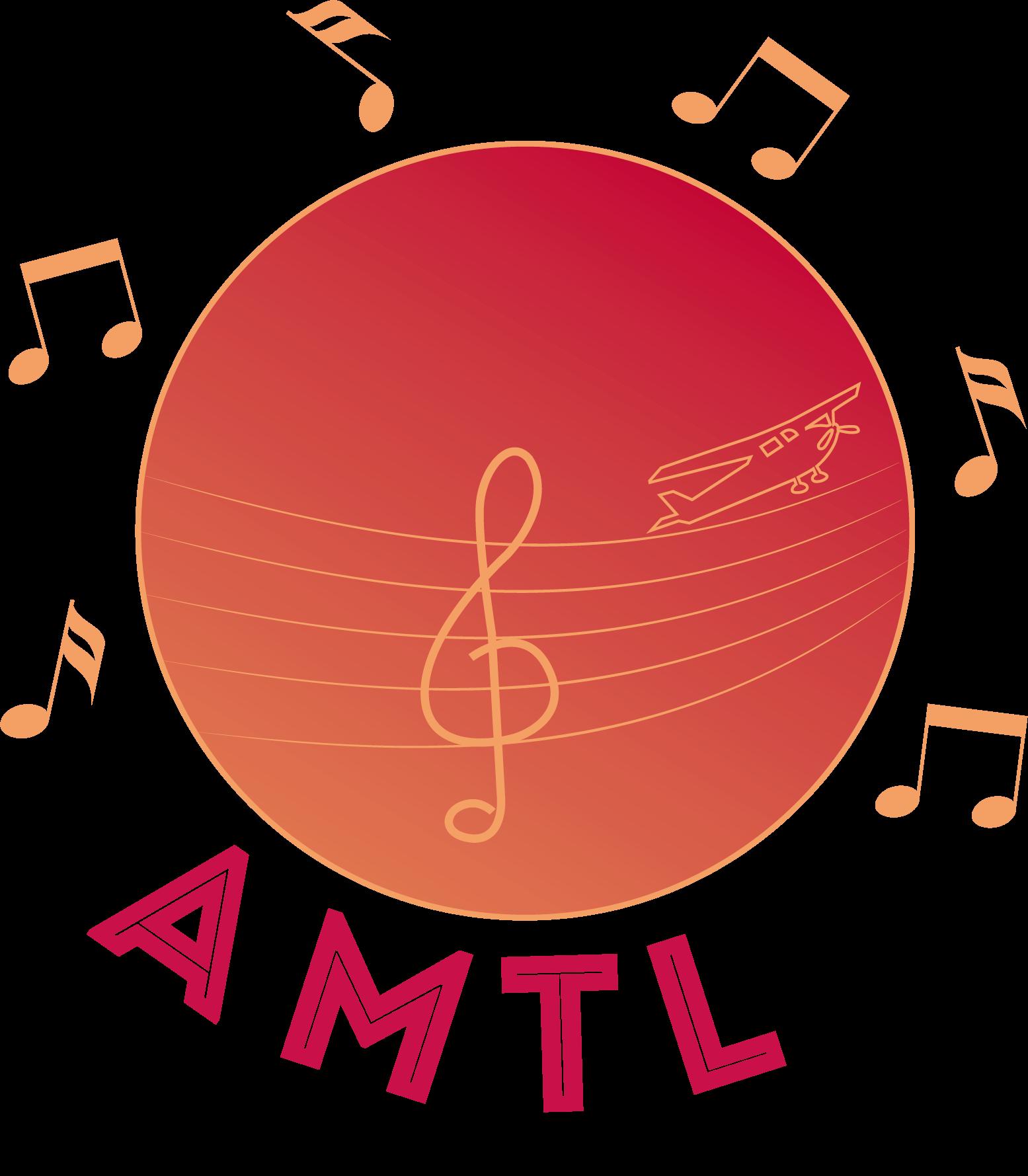 LOGO AMTL version 2